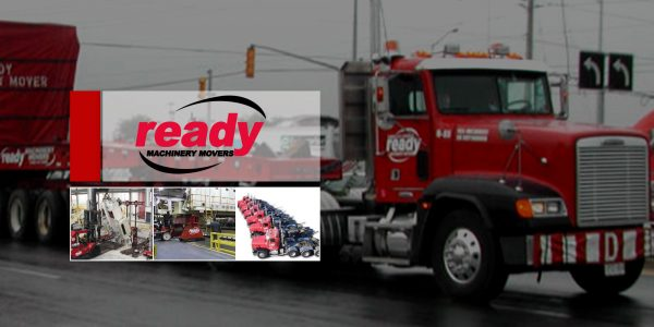 Tips for Moving Machinery and Heavy Equipment
