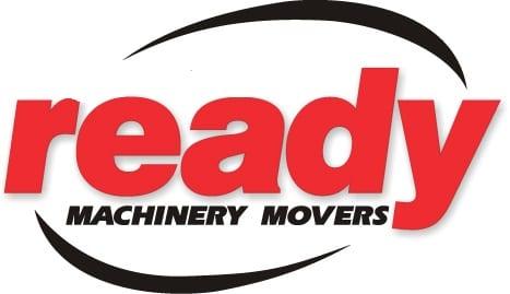 Ready Machinery Movers